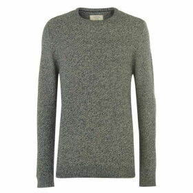 Jack and Jones Dale Crew Neck Knitted Jumper