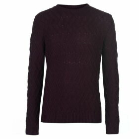 Howick Bryant Cable Jumper