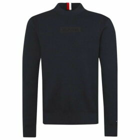Tommy Hilfiger Relaxed Nautical Jumper