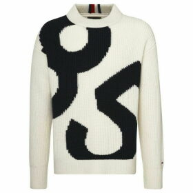 Tommy Hilfiger Oversized Knit Jumper