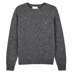 Farah Creation Knitted Jumper