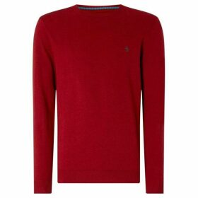 Penguin Pima Cotton Crew Neck Jumper