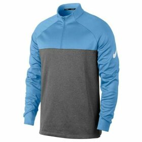 Nike Therma Block Half Zip Jumper