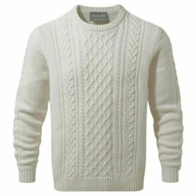 Craghoppers Aron Knit Jumper