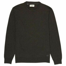 Billabong Fine Knit Crew Neck Jumper