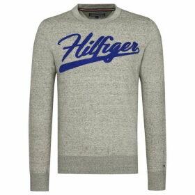 Tommy Hilfiger Iggy Logo Sweater
