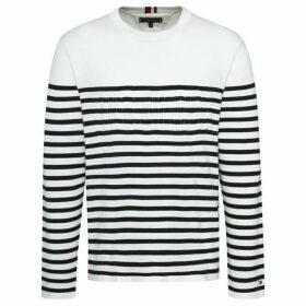 Tommy Hilfiger Stripe Sweater