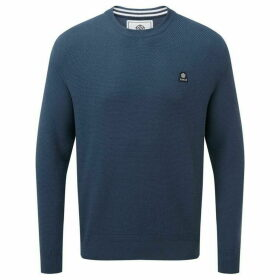 Tog 24 Turner Mens Cotton Crewneck Jumper