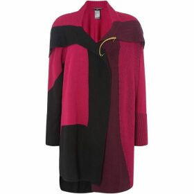 Crea Concept Colour block cardigan