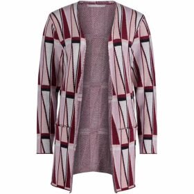 Betty Barclay Geometric Cardigan