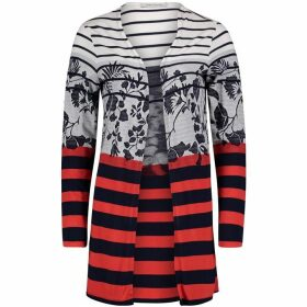 Betty Barclay Striped Cardigan