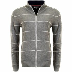 Calvin Klein Golf Nordic Lined Cardigan