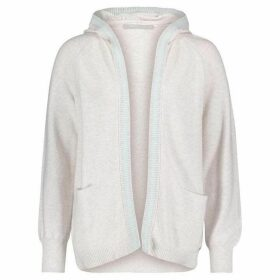 Betty Barclay Hooded Cardigan