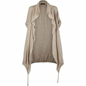 James Lakeland Cotton Drawstring Cardigan