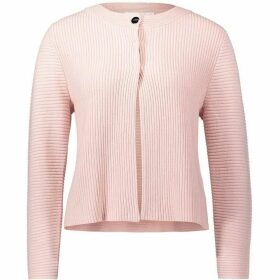 Betty Barclay Ribbed Knit Cardigan