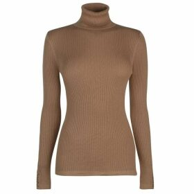 Maison De Nimes Maison Layering Roll Neck Jumper Ladies