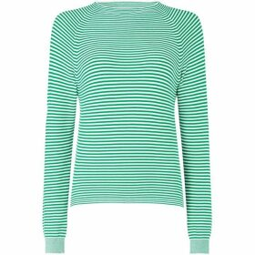 Samsoe and Samsoe long sleeve striped jumper