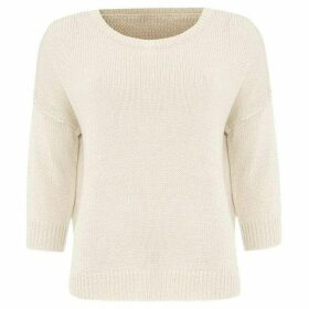 Phase Eight Feodora Boxy Knit Jumper