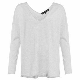 French Connection Heather Knit Jumper