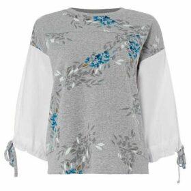 DKNY Floral Jumper