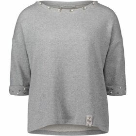 Betty Barclay Metallic Knit Jumper