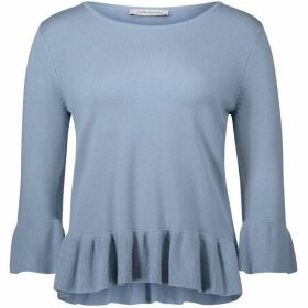 Betty Barclay Frilled Jumper