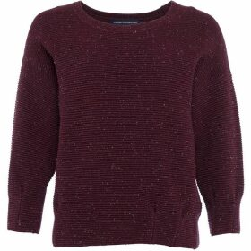 French Connection Ottoman Mozart Crew Neck Jumper