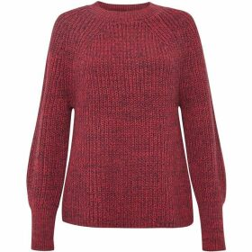 French Connection Mozart Millie Melange Knit Jumper