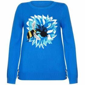 Yumi Bumble Bee Jumper