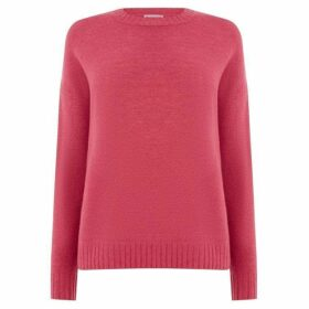 Warehouse Cosy Crew Jumper