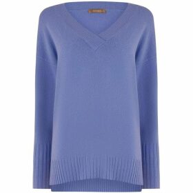 Oasis Paige V Neck Jumper