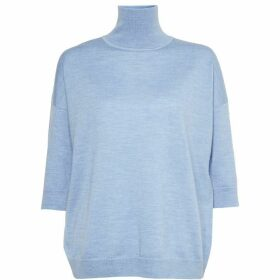 Great Plains Malibu High Neck Jumper