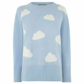 Oasis Charis Cloud Jumper