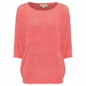 Phase Eight Aideen Tape Yarn Knitted Jumper