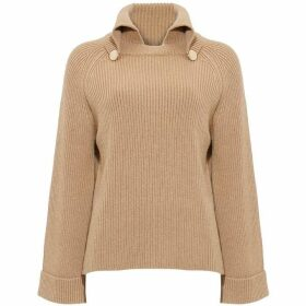 Damsel in a Dress Avana Chunky Knit Jumper