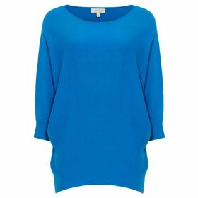 Phase Eight Becca Jayne Batwing Knit Jumper