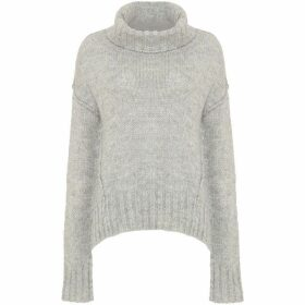 Phase Eight Saverine Exposed Seam Jumper