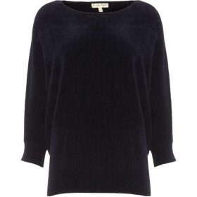 Phase Eight Becca Chenille Knit Jumper