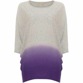 Phase Eight Becca Dip Dye Knit Jumper