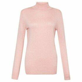 Great Plains Polo Knit High Neck Jumper