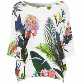 Phase Eight Mila Botanical Print Jumper