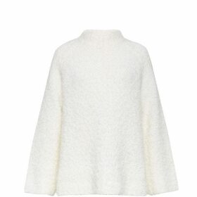 French Connection Cosy Knit Raglan Sleeve Jumper