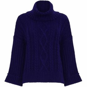 Phase Eight Eleonora Cable Knit Jumper