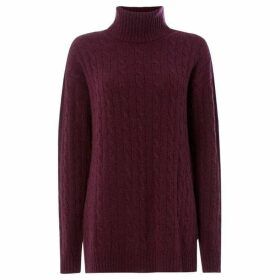 Polo Ralph Lauren Roll Neck Jumper