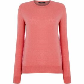 Max Mara Weekend Caladio crew neck jumper