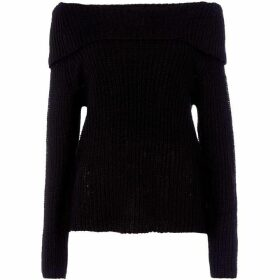 JDY Safina Off the Shoulder Jumper