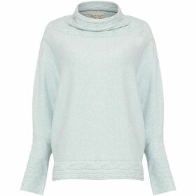 Phase Eight Corine Cable Knit Jumper