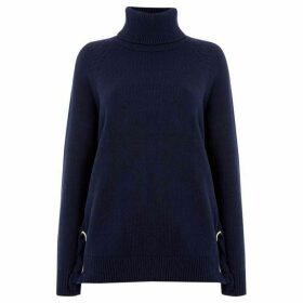 MICHAEL Michael Kors Lacing sides knitwear