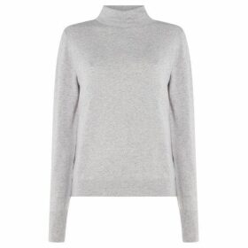 Linea Funnel neck jumper