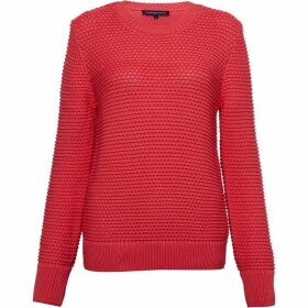 French Connection Mozart Knit Crew Neck Jumper